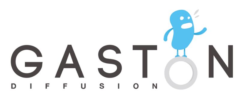 Gaston Diffusion